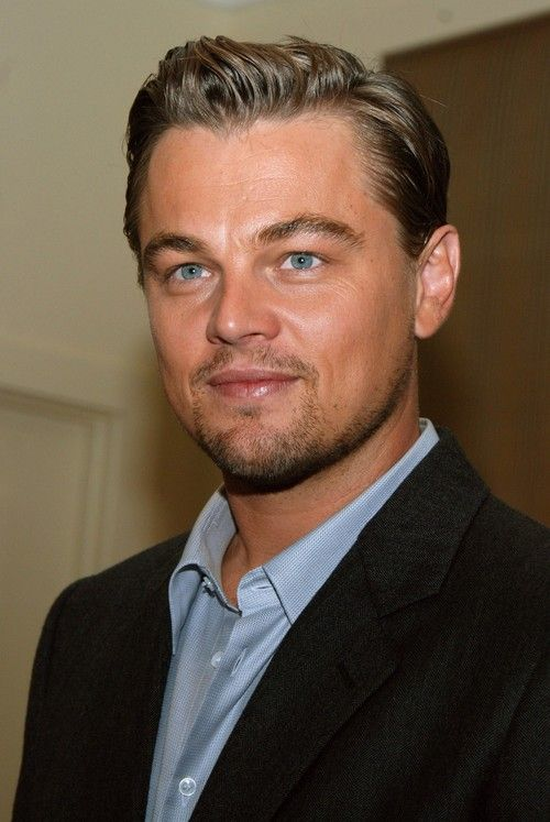 leonardo dicaprio  Leonardo DiCaprio has now starred in seven films that were nominated for the best picture Oscar: Titanic (1997), Gangs of New York (2002), The Aviator (2004), The Departed (2006), Inception (2010), Django Unchained (2012) and The Wolf of Wall Street.