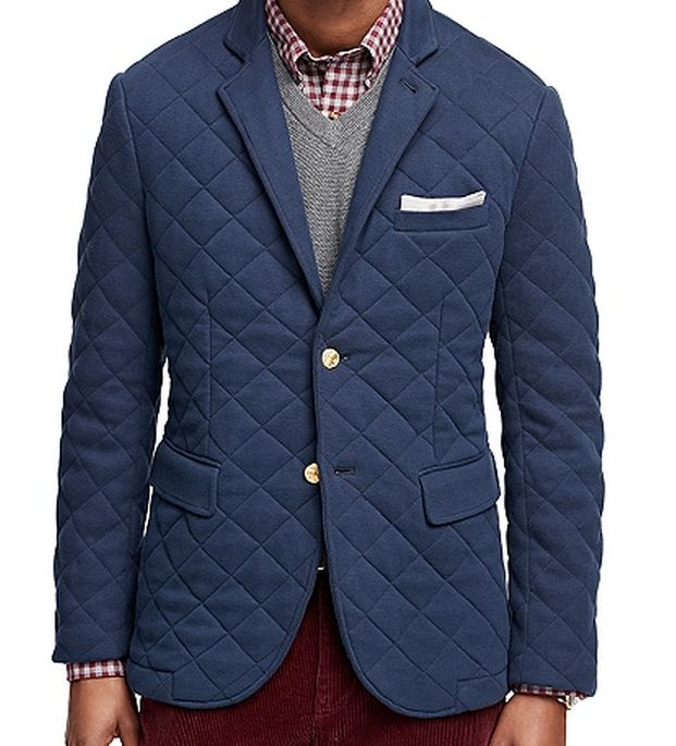 89 best Menswear - Sport Coats images on Pinterest | Menswear ...