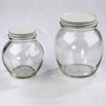 Glass Bottles and Glass Jars - Free Shipping - Buy by the Case Wholesale - Glass Bottles Glass Jars CLosures.