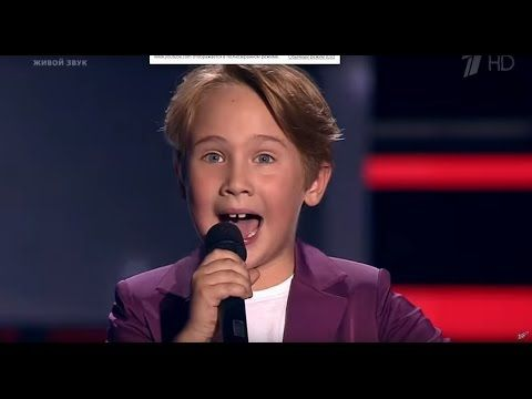 Данил Плужников - Я свободен - Победитель Голос. Дети-3 2016 - Финал Winner The Voice Kids Russia 2016 - Season 3 The Voice Kids Russia 2016 - Season 3 - Fin...
