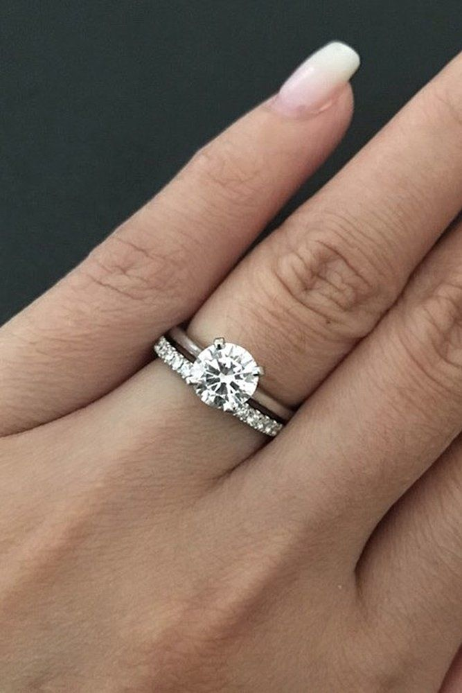 21 Blue Nile Engagement Rings That Inspire You Wedding Forward In 2020 Bluenile Engagement Ring Simple Engagement Rings Wedding Rings Engagement