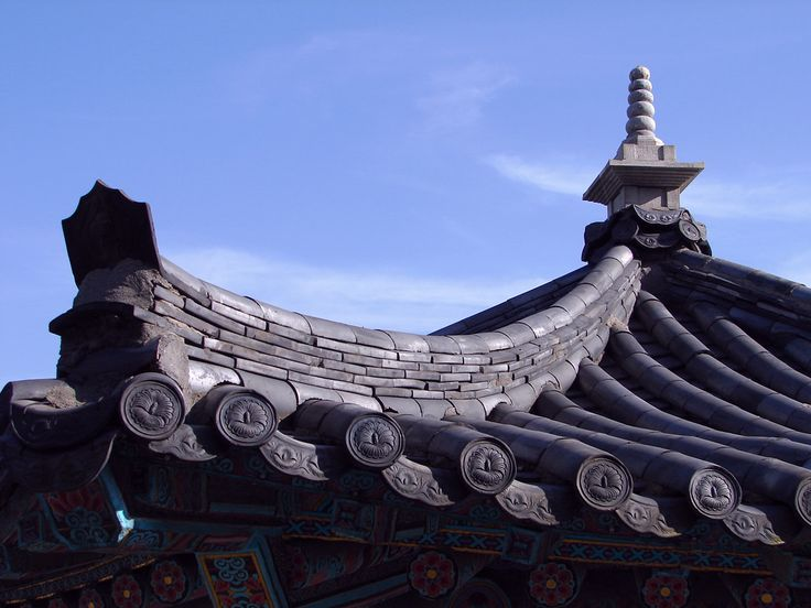 temple roof - Google Search: