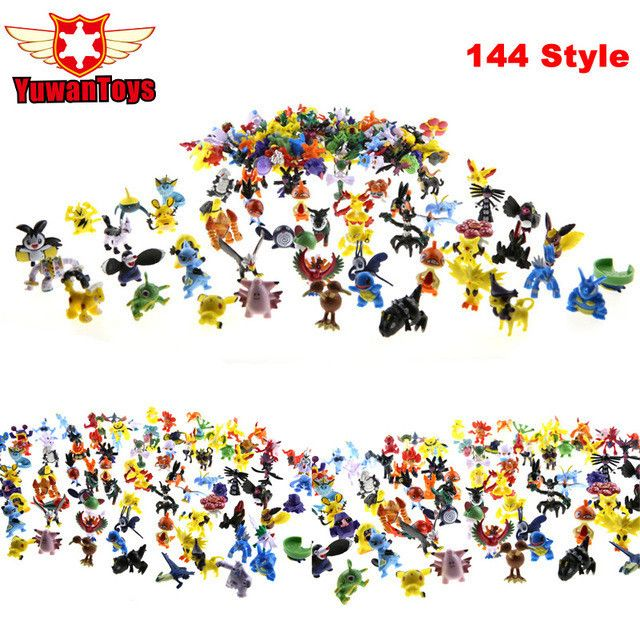 7CM 13 Style Pokeball Love Park Ball Masterball GS Ultra Dive Action Figures Anime Toys Pikachu