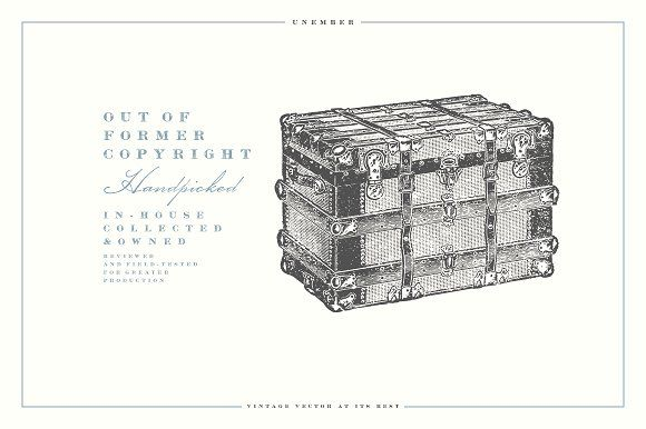 Unember Vector Supply Volume 7 by Unember on @creativemarket