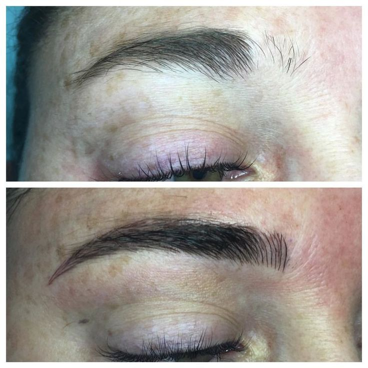 The 25+ best Bad microblading ideas on Pinterest   Microblading eyebrows, Micro blading and ...