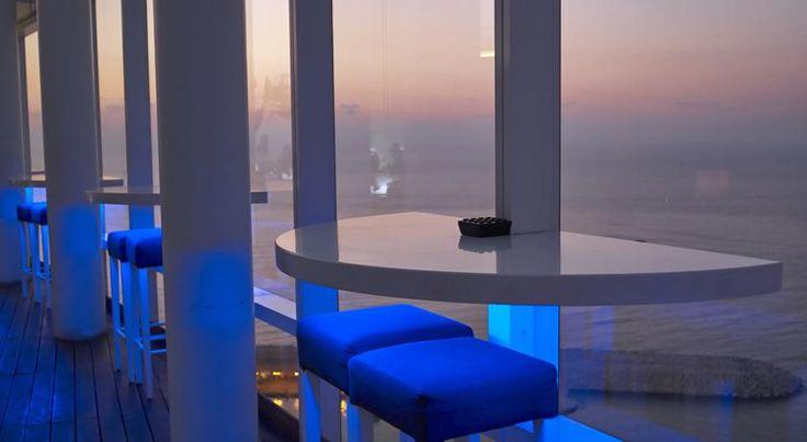 Four Seasons Hotel Beirut - Beiroet, Libanon