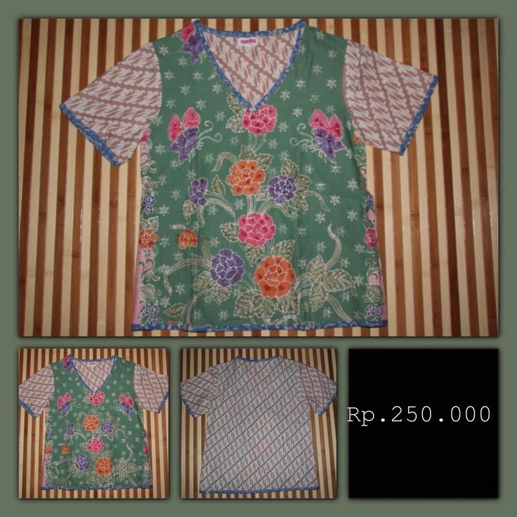 Batik Tamiku