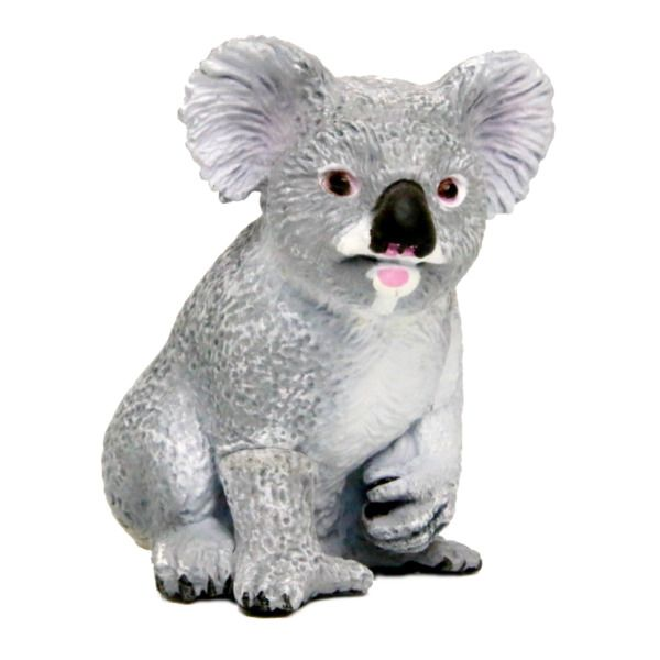 Northern Koala Female Figurine