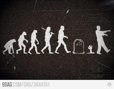 Zombies Evolution