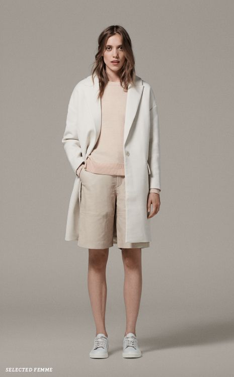 THE LEISURE LOOK - SPRING TREND ♡♡♡