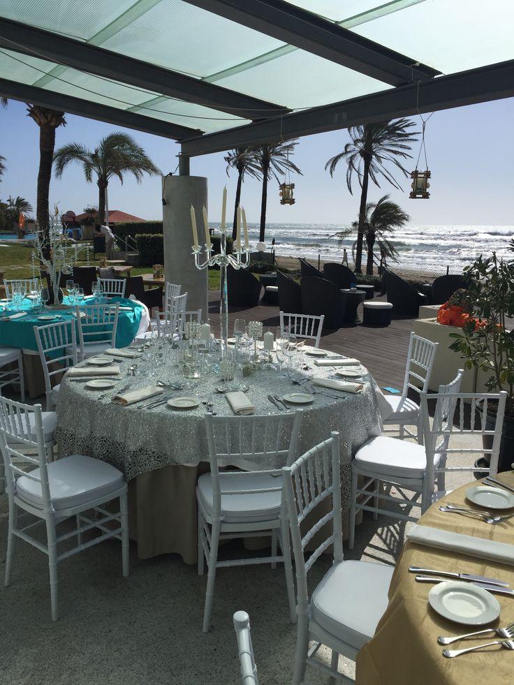 17 best images about estrella del mar beach club marbella on pinterest dj booth wedding - Estrella del mar beach club ...