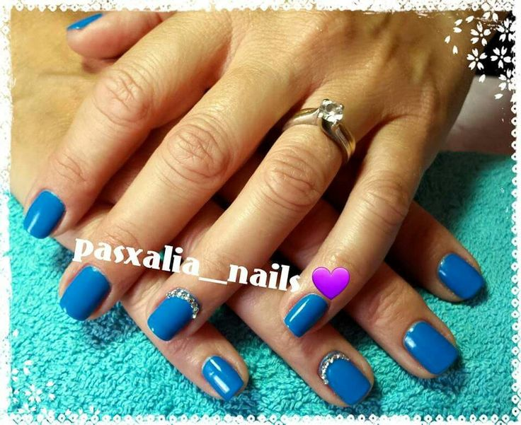 Nails by #pasxalia
