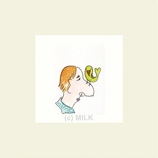 milk / portrét(y) III._trilógia