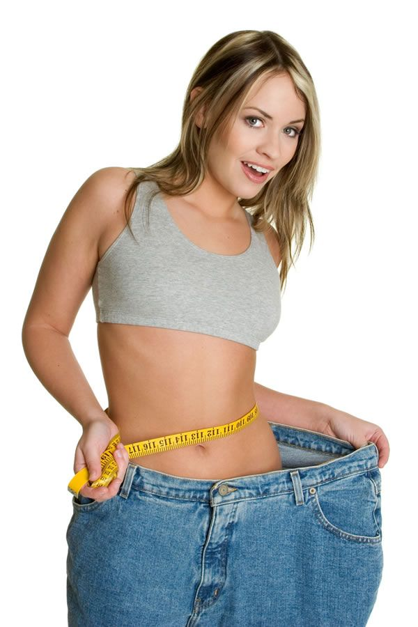 LA Weight Loss System Main Phases of the LA Weight Loss System