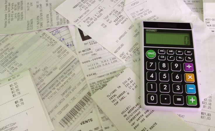 Familles et dépenses: qui paie quoi?