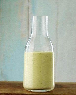 Das Rezept für Joghurt-Dressing mit Senf, Eiern und Kresse (vier mal anders) und weitere kostenlose Rezepte auf LECKER.de