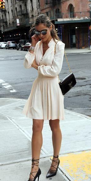 Classic white beauty