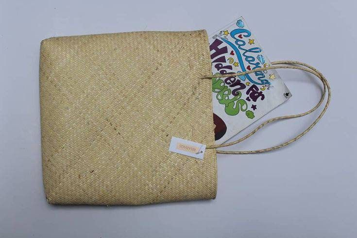 Rhabags Melissa Straw Bag Evening Clutch Free Express Delivery Etsy Bags Straw Bag Woven Bag
