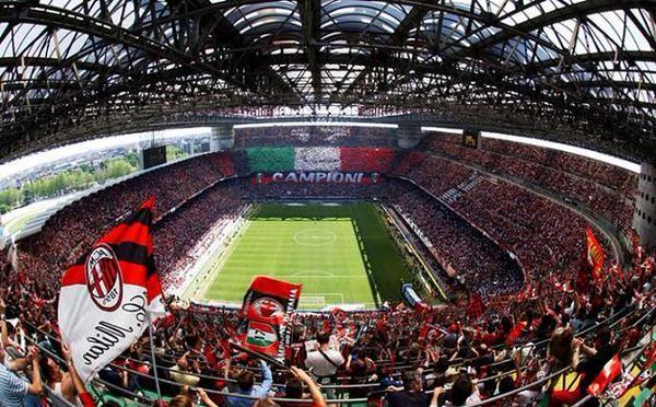 Derby Inter-Milan Juventus-Lazio streaming Rojadirecta