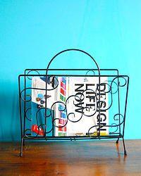17 meilleures images propos de e shop grenier de trucs for Porte revue fer forge