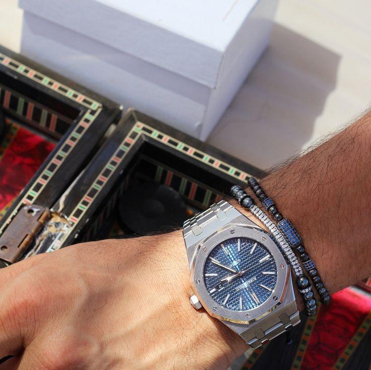 Bracelets For Ladies  :    Mens Bracelet Silver Mens Hematite Beaded Bracelet Gift for Men anniversary gift for boyfriend husband gift valentines gift navy diamonds  - #Bracelets https://talkfashion.net/acceseroris/bracelets/bracelets-for-ladies-mens-bracelet-silver-mens-hematite-beaded-bracelet-gift-for-men-anniversary-gift/