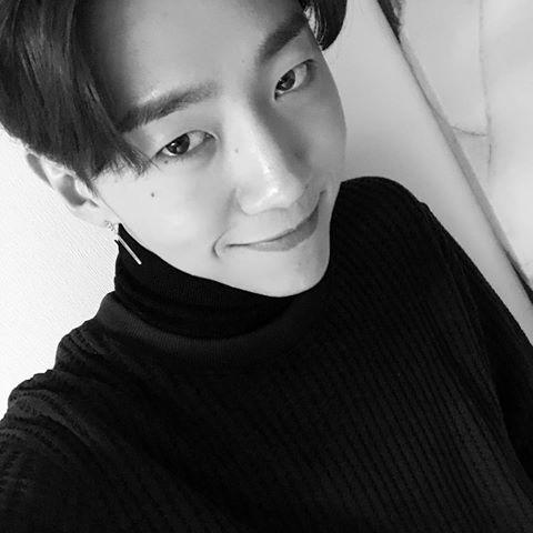 Yongguk (용국) | Youngjae, Bangs, Bap