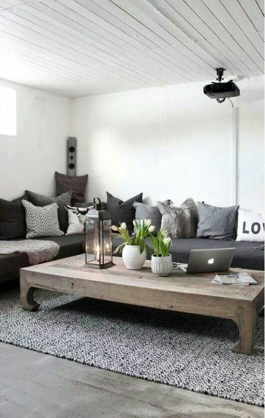 #Living room #gorgeous #idea
