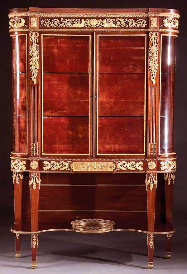 186 besten 19 20th c furniture signature bilder auf pinterest antike m bel franz sische. Black Bedroom Furniture Sets. Home Design Ideas