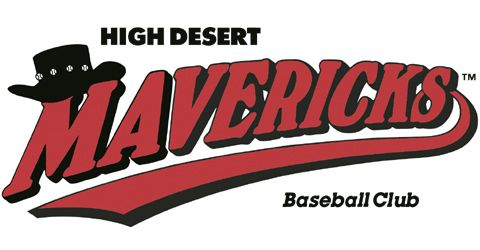 high desert mavericks (A):  california league; texas rangers