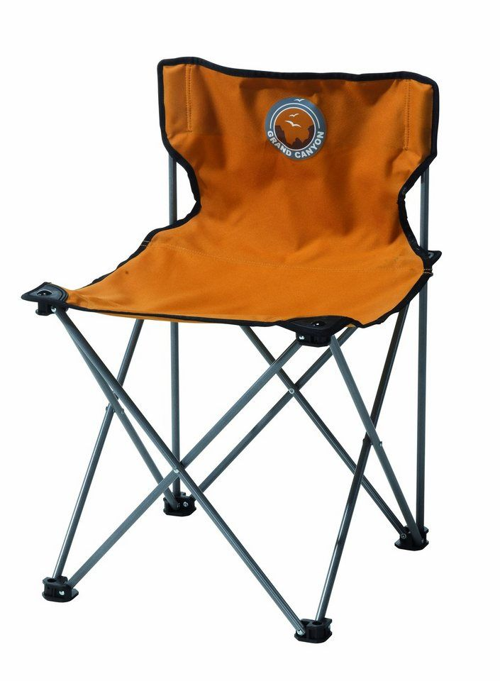 Grand Canyon Camping Stuhl Minima Foldable Chair Faltstuhl