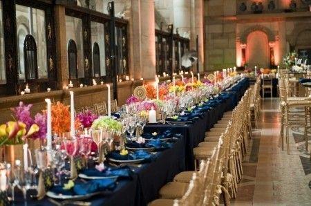 azul petroleo en bodas - Buscar con Google