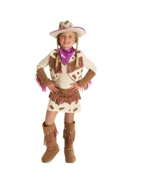 how to make a horse costume for a child