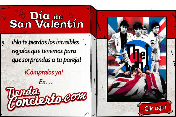 Afiche The Who