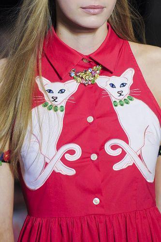 #Vivetta #mfw #spring #summer #2016 #fashion