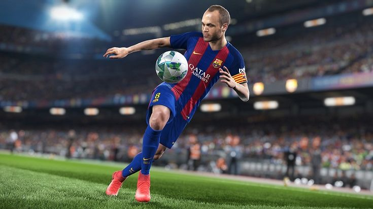 Pro Evolution Soccer 2018 Crack Key Full PC Free Download