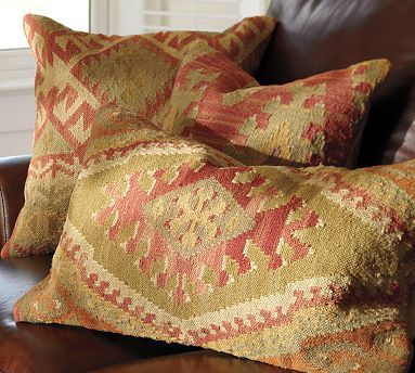 looking for killim or ikat style pillows find this pin and more on pillows and cushions by barblee pottery barn pillows for my couch