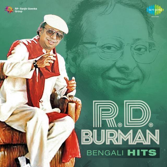 R.D. Burman - R.D. Burman Bengali Hits