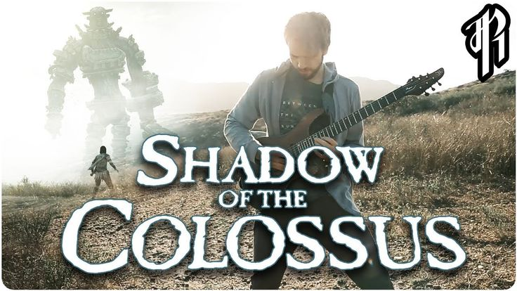 Shadow of the Colossus - Revived Power || Symphonic Metal Cover by Richa...