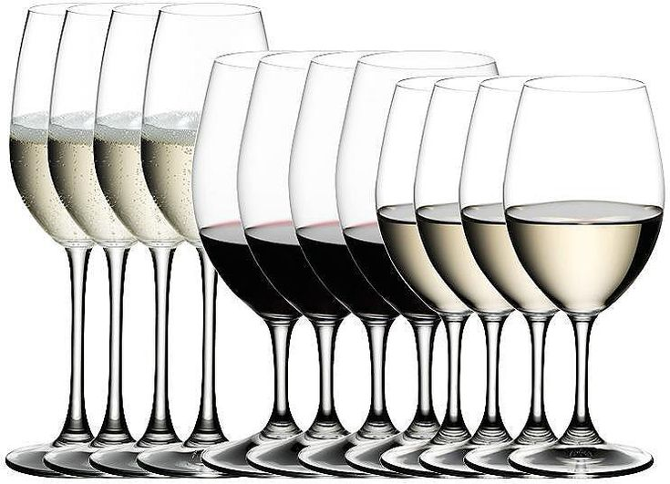 RIEDEL GLASS Gläser-Set, Magnum/Champagner-Glas, Vorteils-Set 12-teilig, Made in Germany, »Ouverture« Jetzt bestellen unter: https://moebel.ladendirekt.de/kueche-und-esszimmer/besteck-und-geschirr/glaeser/?uid=b9b20213-7b26-5cb8-b42e-d29b840ecf00&utm_source=pinterest&utm_medium=pin&utm_campaign=boards #geschirr #kueche #glaeser #esszimmer #besteck #gläser