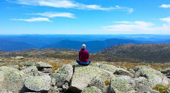 Mount Kosciuszko, NSW