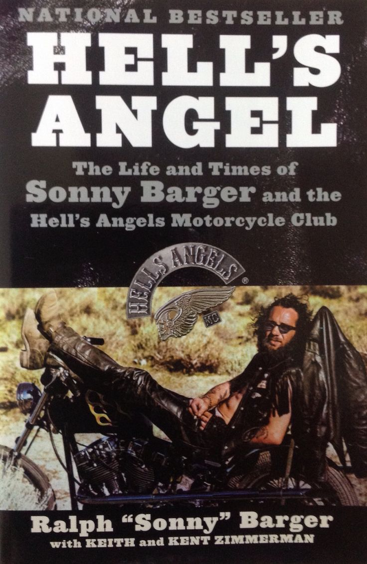 Hells Angel, Sonny Barger