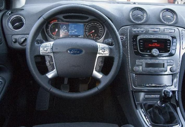Mondeo Wagon Ford lease - http://autotras.com
