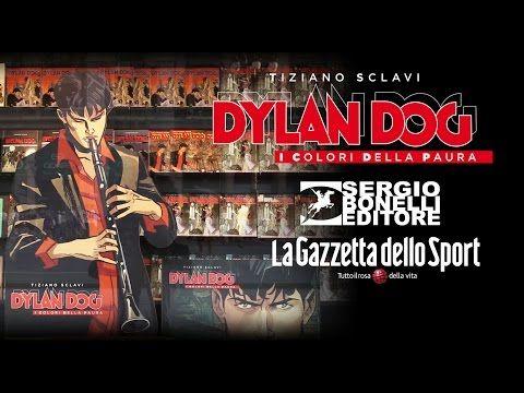 Dylan Dog: Il video di presentazione della collana allegata alla Gazzetta dello Sport http://c4comic.it/2015/07/24/dylan-dog-il-video-presentazione-della-collana-allegata-alla-gazzetta-dello-sport/