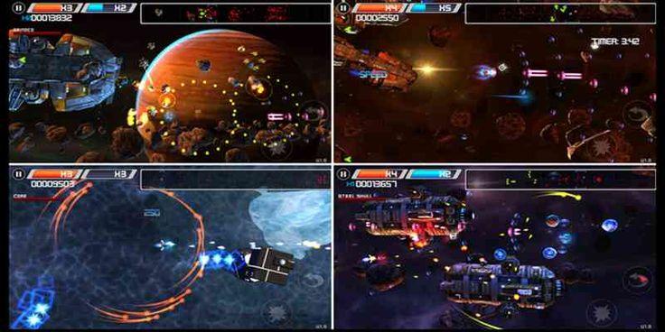 15 giochi Android di volo e sparatutto spaziali - http://www.keyforweb.it/15-giochi-android-di-volo-e-sparatutto-spaziali/