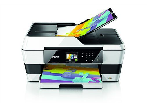 Printer BROTHER MFC-J3520 InkBenefit - http://connexindo.com/printer-brother-mfc-j3520-inkbenefit.html