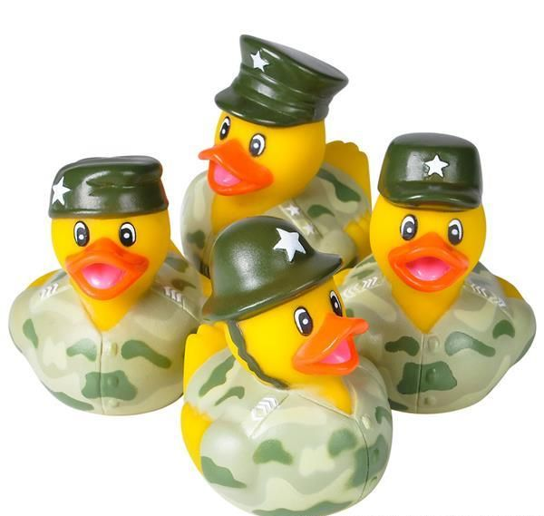 Bathduck Rubber Duckie Rubber Ducky Rubber Duck Camouflage