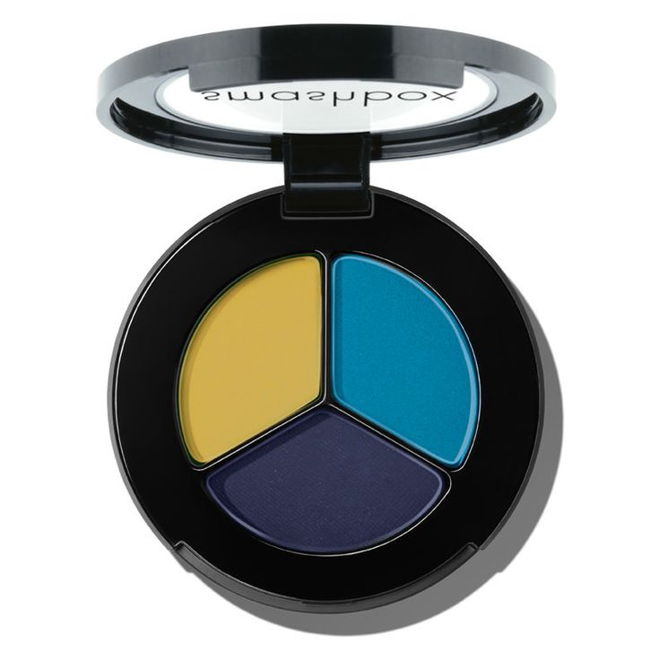 Smashbox - Photo Op Eye Shadow Trio - Electro
