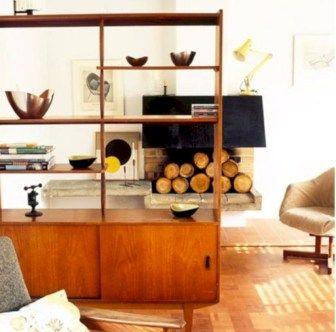 30 original mid century modern bookcases ideas youu0027ll love