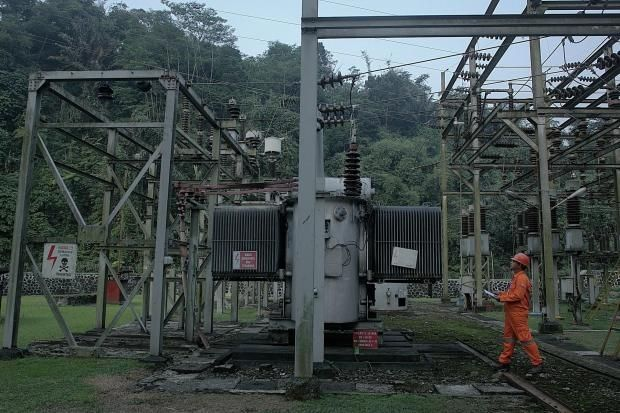 Government and PLN to Accelerate the 35 GW Mega Power Project