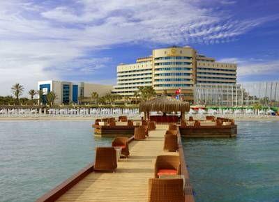 Sheraton Çeşme Hotel Resort & Spa - Çeşme Otelleri | Oteldenal